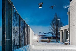 Eiki Helgason — Full Part