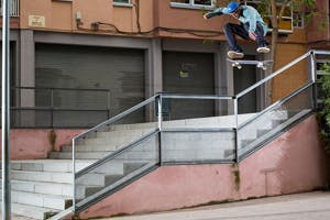Nike Presents Ishod Wair - Full Part