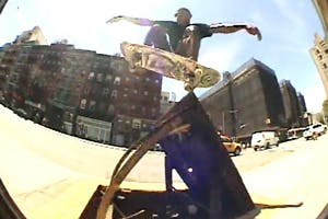 Ishod Wair: Full Part