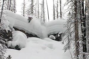 """WELCOME JAKE BLAUVELT"" - FULL VIDEO - ADIDAS SNOWBOARDING"