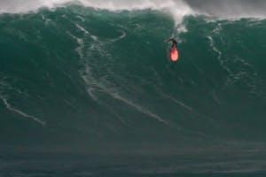 Stormy Seas: Jaws
