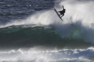 Jordy Smith: South West