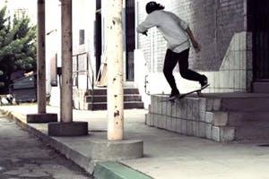 Converse: Kenny Anderson