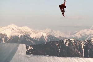 LAAX - Full Movie