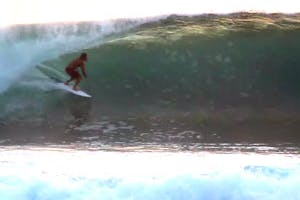 Clay Marzo: Endless Winter