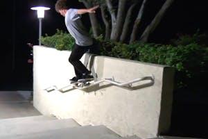 Trent McClung: Bones STF