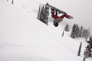 Craig McMorris — Full Part