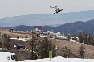 Mark McMorris - Full Part