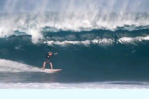 Hawaii MIX: Pipeline