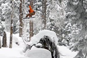 Nicolas Müller - Full Part - Nike Snowboarding