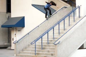 Dee Ostrander - Full Part