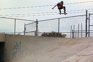 "Collin Provost: Emerica ""MADE"" B-Side"