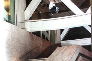 Birdhouse: Midwest Tour