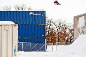 X Games Real Snow 2015