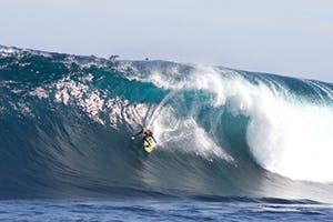 14-YEAR-OLD RILEY LAING CHARGES SHIPSTERN BLUFF