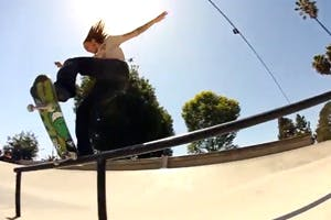Talkin' Mob with Riley Hawk