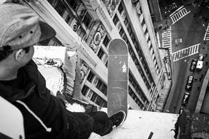 Ryan Sheckler: NYC