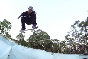 Sheckler Sessions: Down Under