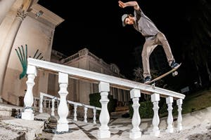 Silas Baxter-Neal - Full Part