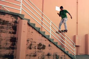 Ishod Wair: Since Day One - Full Part