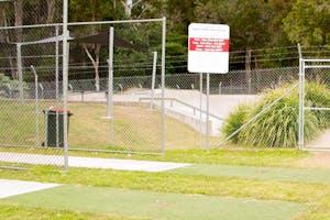 Australia's Skatepark Prison