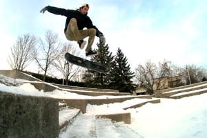 "AMBITION SNOWSKATES PRESENTS ""LET'S PLAY"" - FULL MOVIE"