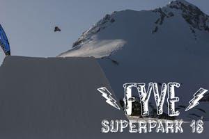Fyve: Superpark 18