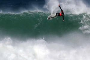 Tom Curren: J-Bay