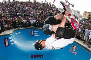 Exclusive Interview: Tony Hawk