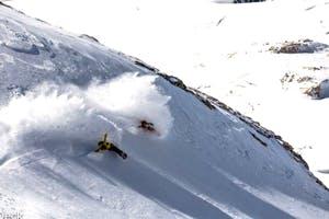 Volcom: Southern Alps