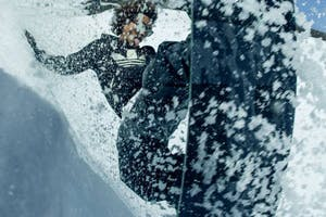 Welcome: Kazu Kokubo - adidas Snowboarding