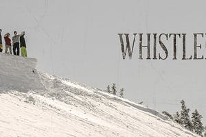 Whistler XXX — Full Movie