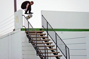 Youness Amrani — Full Part