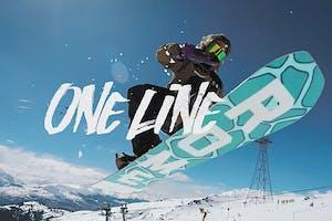 One Line: Len Jørgensen