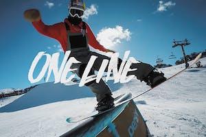 One Line: Marcus Kleveland