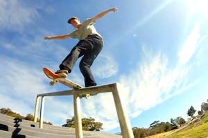 Parked In: San Remo Skatepark