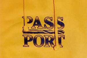 PASS~PORT Range #30