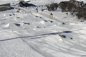 Australian Snow Season Is On
