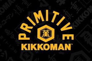 Kikkoman x Primitive Skateboarding