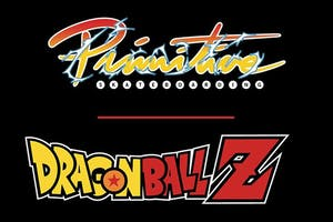 Dragon Ball Z x Primitive Skateboarding