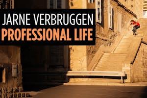 Jarne Verbruggen: Pro Life