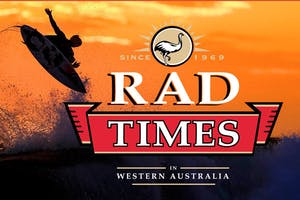 Radical Times in West Oz