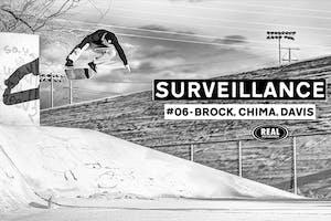 Real: Surveillance #6