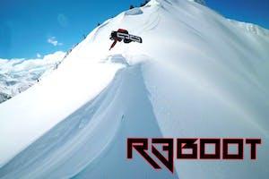R3BOOT: Drone Segment