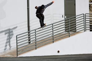 Rob Pace - Full Part