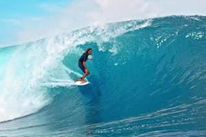 Rob Machado in Bali