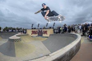 Vans Park Series: St Kilda