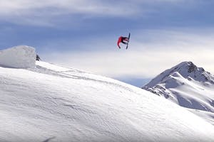 Sage Kotsenburg — Full Part