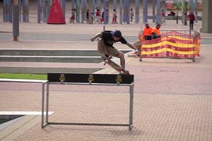 Sheckler Sessions in Sydney