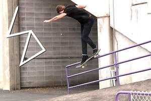 SD5 Promo: Riley Hawk